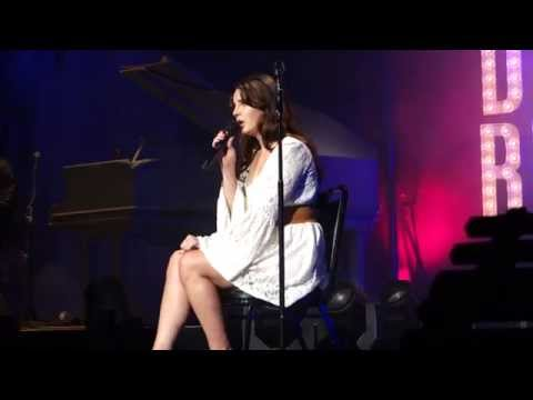 Lana Del Rey (Live) - Chelsea Hotel No 2 (Endless Summer Tour), Xfinity Center