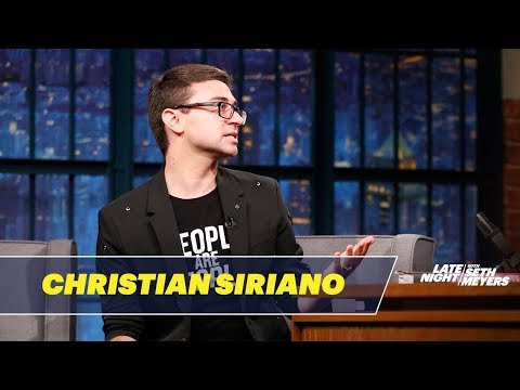 Download Youtube: Christian Siriano Talks About Leslie Jones' First Fashion Show