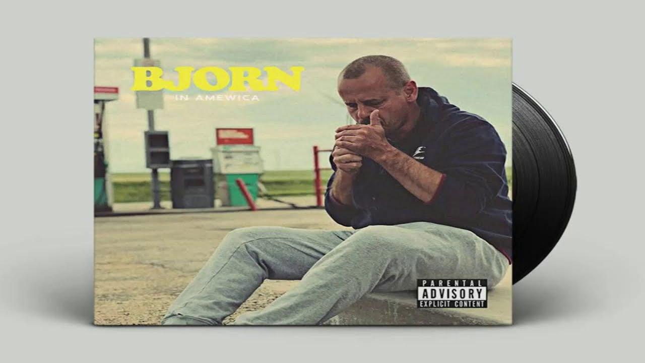 Bjorn Got the money (Audio) (Prod. Mac James)