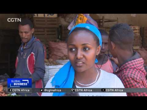 Ethiopia Inflation rises to 7%, 5.6 million people in need of food aid
