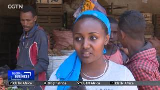 CGTN : Ethiopia Inflation Rises to 7%, 5.6 Million People in Need of Food Aid