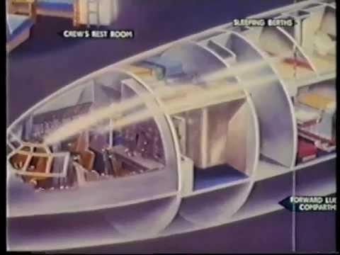The Bristol Brabazon. 1987 Documentary