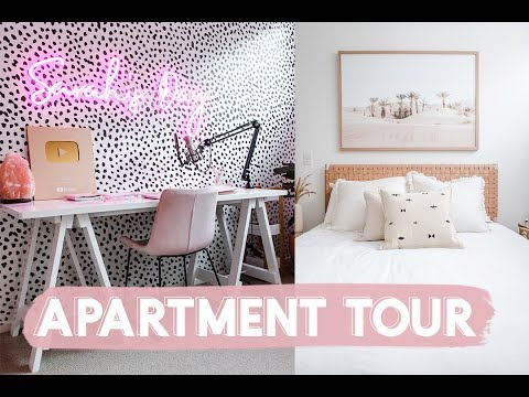 APARTMENT TOUR | Neutral, Earthy, Fresh Australian Style! Sarah's Day Home