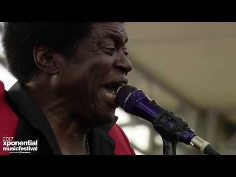 Charles Bradley  How Long XPoNential Music Festival 2017
