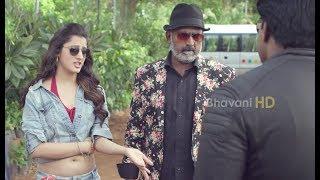 Sushma Raj Proposes Sunil - Love Scene - 2017 Telugu Movie Scenes - Richa Panai