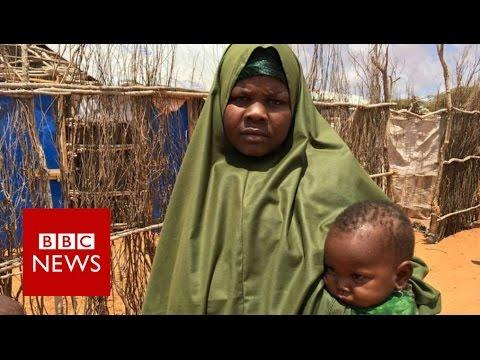 Dadaab: Could Kenya close world's largest refugee camp? BBC News