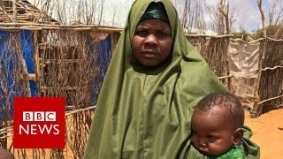 Dadaab  Could Kenya close world's largest refugee camp? BBC News