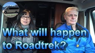 Thoughts on Erwin Hymer NA Receivership as Roadtrek Zion Owners