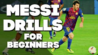 Lionel Messi Soccer Tricks – How To Dribble Like Messi – Messi Tricks and skills