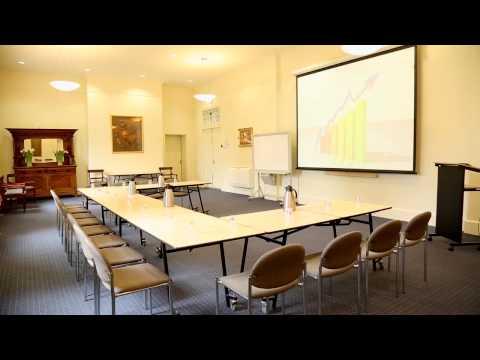 Treacy Centre Conference Venue in Melbourne