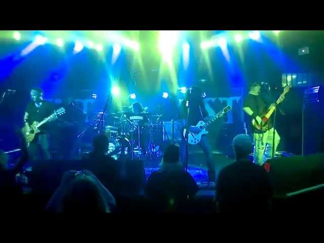 "DST - ""Wreck Of The Edmund Fitzgerald"" (LIVE @ Piere's 8/22/14)"