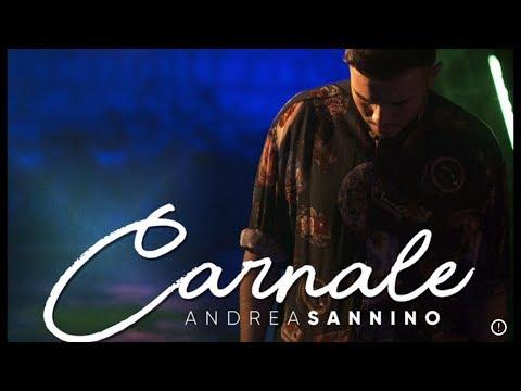 Andrea Sannino - Carnale