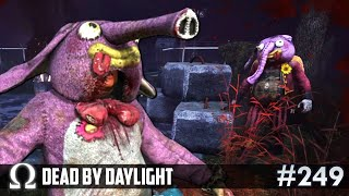 That's one WEIRD ELEPHANT! 😂 | Dead by Daylight (DBD) Clown / Trapper