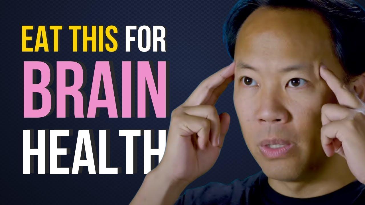 Kwik Brain Episode 88: Eating for Your Brain with Dr. Lisa Mosconi   Jim Kwik