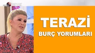 TERAZİ BURCU | 10-15 Eylül 2019 | Nuray Sayarı'