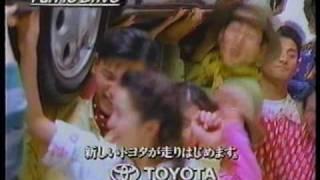 """""""パヤパヤ"""" by レピッシュ (LÄ-PPISCH). 「出た、青春のスターレット」"""