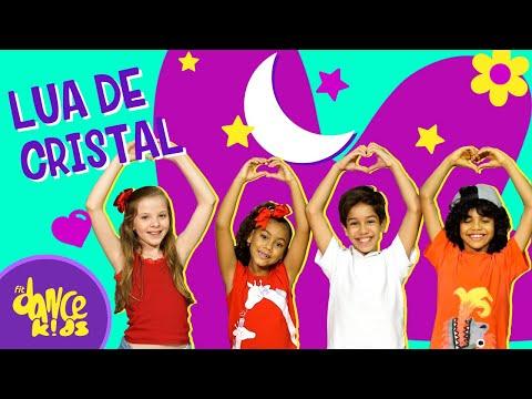 Lua de Cristal - Xuxa (Coreografia Oficial) Dance Video ▶4:42