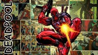 [Комикс-Обзор] Дэдпул - X-MEN Origins: Deadpool