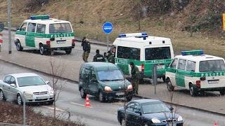Германия вышла на тропу войны с террором(В ряде крупных городов Германии проводятся контртеррористические операции. Проводятся аресты исламистов...., 2017-02-02T07:07:28.000Z)