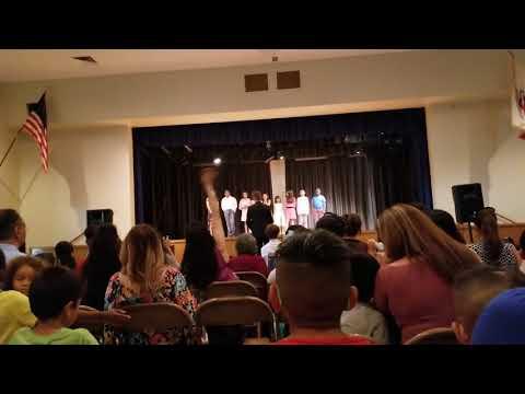 Ingenium Charter School Spring Concert 2018