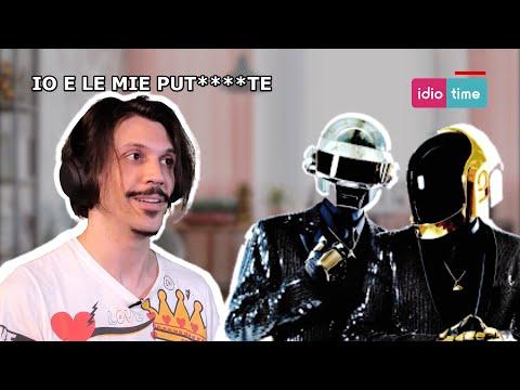 COSA FARE QUANDO LA TUA BAND PREFERITA SI SCIOGLIE – Daft Punk Epilogue