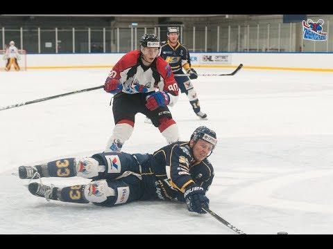 OHL: Kurbads - Zemgale/LLU 04.11.2017.