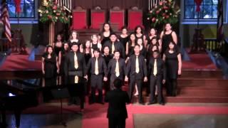 Lokahi High School Choral Festival 2015: O Makalapua arr. by John Alexander