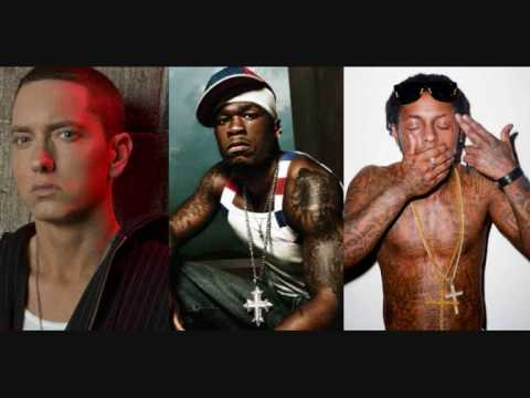 Eminem, 50 Cent & Lil Wayne  Anthem Of The Kings