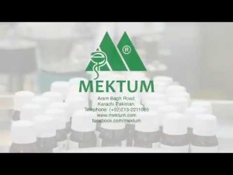 Mektum Homoeo Pharma
