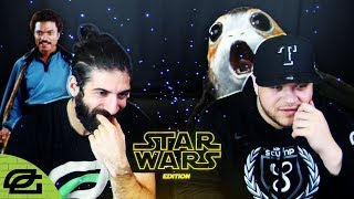 NAME THAT STAR WARS CHARACTER! (OpTic Trivia: Star Wars Edition)