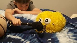 MLG Kiwi's Game Show! - Fredrick vs. Billy