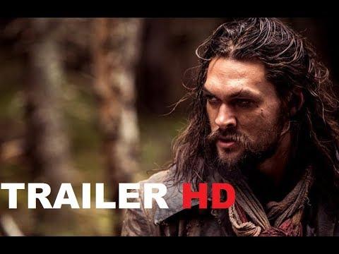 SEE Official Trailer (2019) Jason Momoa, Nesta Cooper, Apple TV Series HD