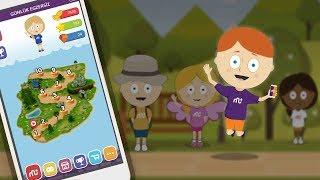 MentalUP | En Faydalı, En Eğlenceli Zeka Oyunu | Çocuklar ve Yetişkinler İçin Zeka Oyunları