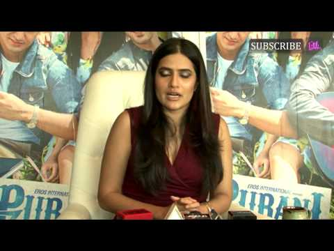 Interview with Sona Mahapatra for the film Purani jeans | Part 1