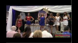 Miss Route 66 Beauty Pageant 2012 highlights Victorville, CA San Bernardino County