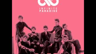 Infinite - Paradise (cover).wmv