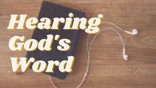 Hearing God's Word | Faith Assembly Mililani | Sunday Worship Service