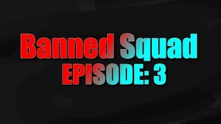 The Banned Squad Podcast | Episode 3 | THE SECRETS BEHIND THE ROBLOX KING