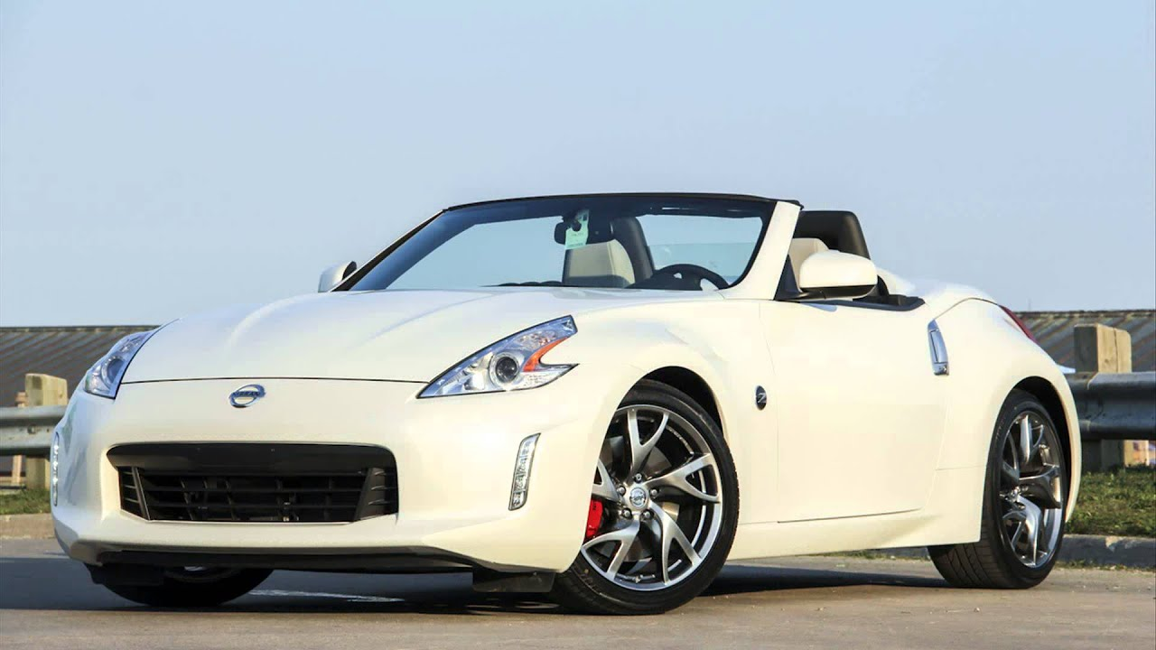 2015 model nissan 370z roadster youtube. Black Bedroom Furniture Sets. Home Design Ideas