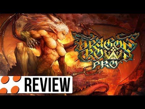 Dragon's Crown Pro Video Review