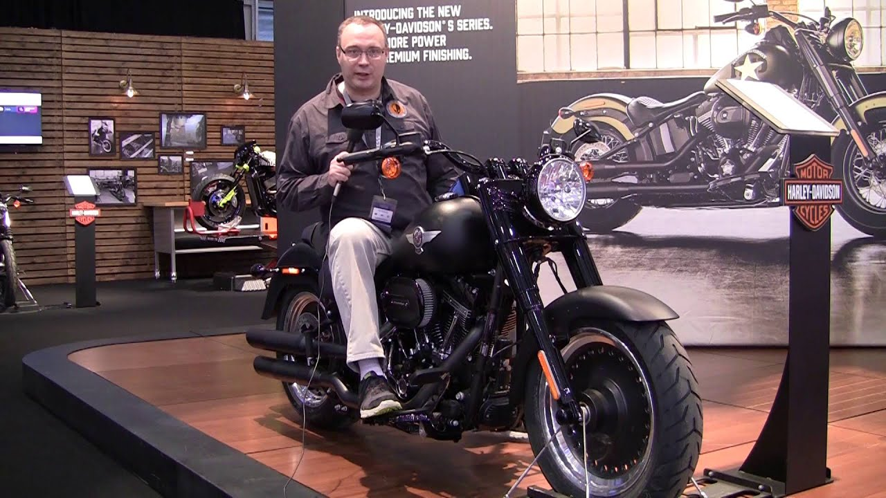 harley davidson salon bruxelles 2016 youtube