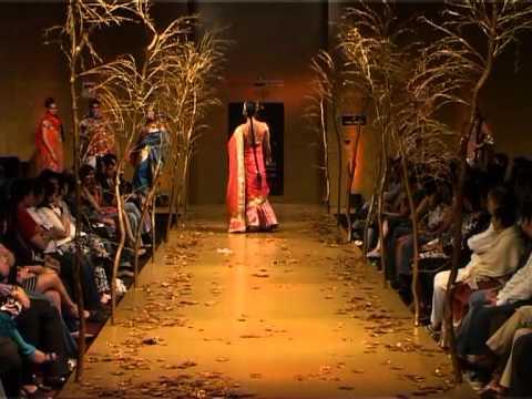Bangalore fashion week Ritu BERI