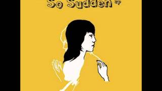 Hee Young - So Sudden