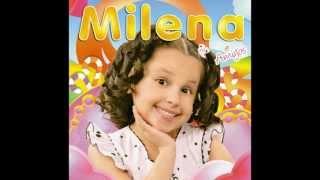 MILENA - AOS OLHOS DO PAI