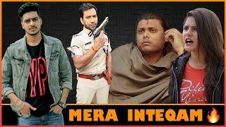 MERA INTEQAM ft. Nirahua    Hero Varrdiwala    Rachit Rojha