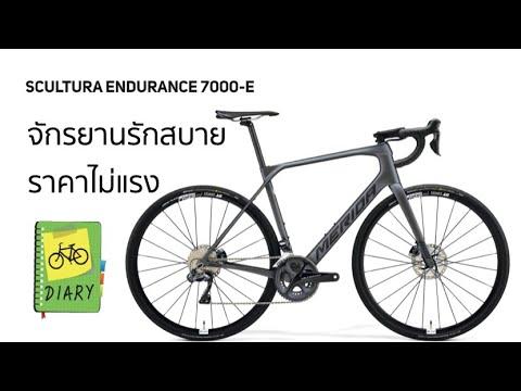 scultura endurance 2021 จักรยานรักสบายราคาไม่แรง
