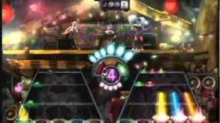 "Guitar Hero III Legends Of Rock: Social Distortion - ""Story Of My Life"""