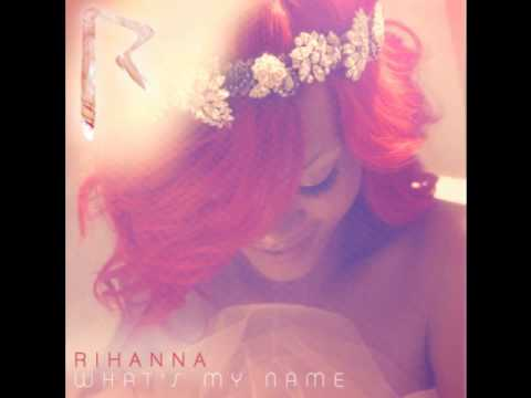 Rihanna ft drake what s my name HD