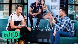 """Russell Dickerson On """"Every Little Thing"""" And """"The Way Back Tour"""" Video"""