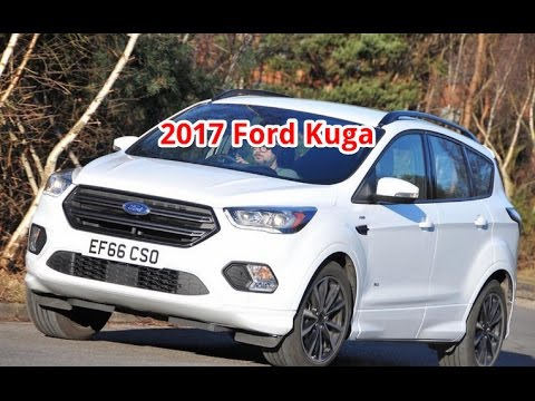ford kuga 2017 ford kuga review interior powershift. Black Bedroom Furniture Sets. Home Design Ideas